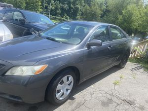 2007 Toyota Camry le for Sale in Capitol Heights, MD