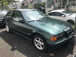 1998 318ti 5-SPEED transmission for Sale in Rockville, MD