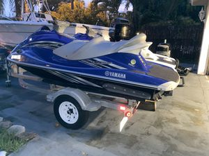 Yamaha vx cruiser 2011 - engine damage for Sale in Fort Lauderdale, FL
