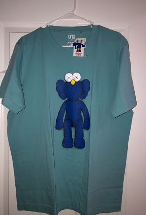 Kaws Tee for Sale in Ontario, CA