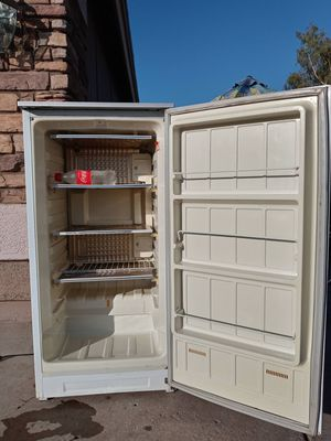 Small freezer in very good condition works very well for Sale in Phoenix, AZ