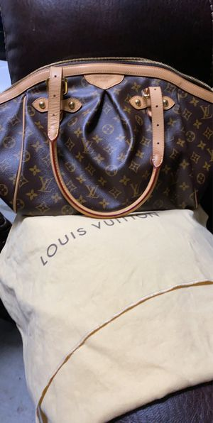 Authentic Louis Vuitton bag for Sale in South San Francisco, CA