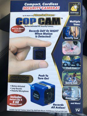 New Hidden Security camera for Sale in Woodbridge, VA