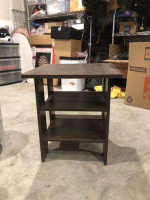 Corner table for Sale in San Leandro, CA
