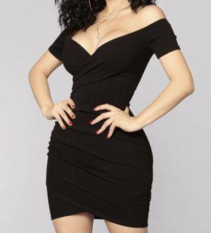 Black dress - Size Medium for Sale in Antioch, CA