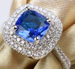 Blue Stone Ring for Sale in West Monroe, LA