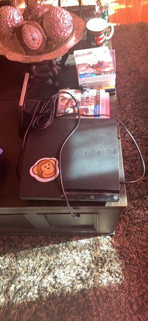 PS3 for Sale in Rialto, CA