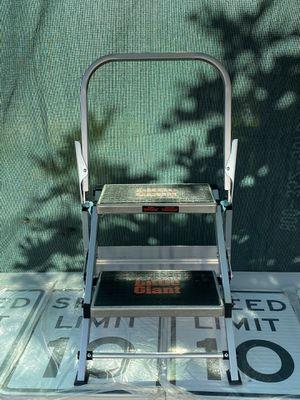 Little Giant step ladder. for Sale in San Bernardino, CA