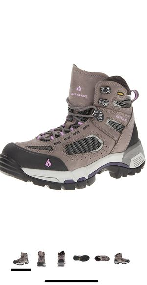 Sz 8 Vasque Women's Waterproof Gore-Tex hiking boot for Sale in Arvada, CO