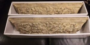 Wall shelves NEW - 2 for $35/OBO for Sale in Maitland, FL
