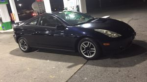 2000 Toyota Celica GT for Sale in Columbus, OH