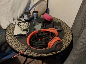 Phones, beats solo 2, Bluetooth speakers, ext. Hdd for Sale in Portland, OR