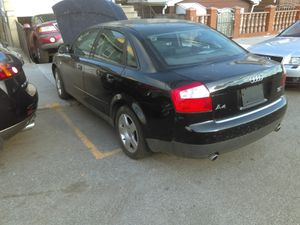 03 Audi a4 b6... automatic need cylinder heAd for Sale in Brooklyn, NY