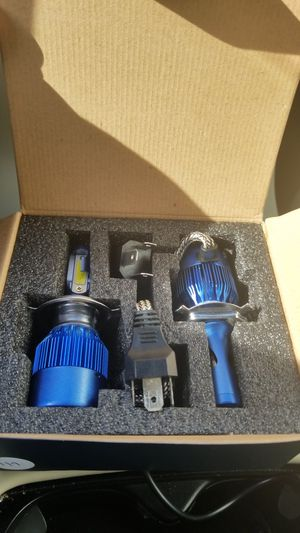 High quality LED Headlights H4 for Sale for sale  East Brunswick, NJ