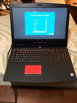 Alienware 17 R4 Laptop for Sale in Hialeah, FL