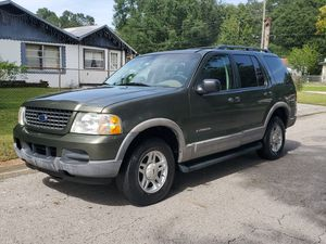Ford explorer 2002 for Sale in Tampa, FL