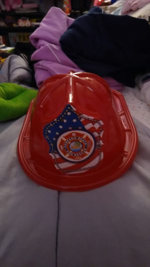 firefighter hat for Sale in Pompano Beach, FL