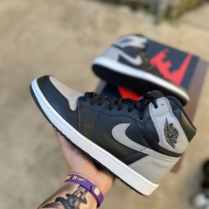 """Jordan Retro 1 High """"Shadow"""" Size 10 OG All for Sale in Fort Worth, TX"""