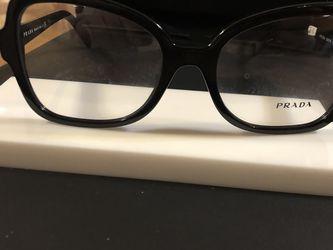 Prada Eyeglasses for Sale in Fresno,  CA