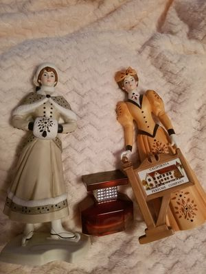 Avon statues for Sale in New Waverly, TX