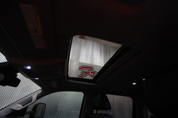 2015 GMC Sierra 2500 Crew Cab