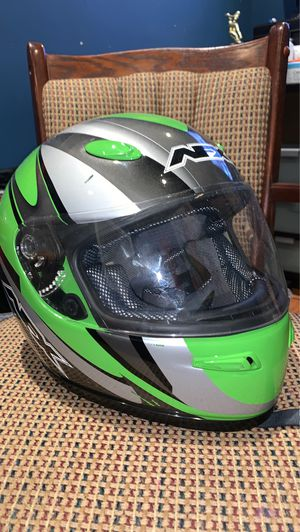 Motorcycle helmet size medium for Sale in Washington, DC