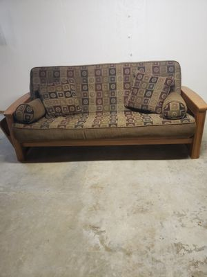 Futon for Sale in St. Louis, MO
