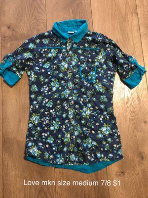 Size 7/8 for Sale in Aberdeen, WA