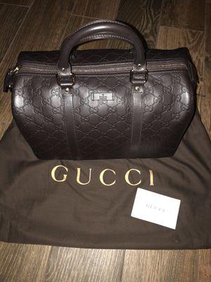 💯 Authentic Gucci joy Boston bag for Sale in Whittier, CA