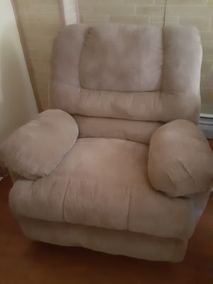 Rocking Reclining Chair for Sale in Edwardsville, PA