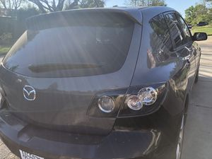 Mazda 3 hatchback parting out for Sale in Sacramento, CA