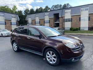 2006 Subaru Tribeca B9 for sale by owner for Sale in Durham, NC