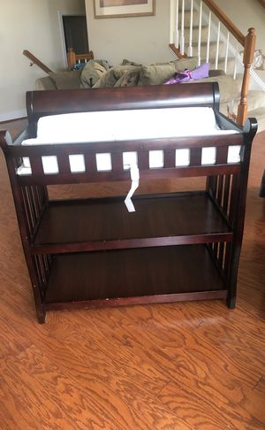 Baby Changing Table Like NEW!!! for Sale in Landover, MD