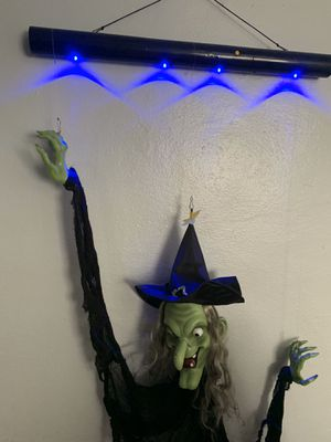 Bruja sonido y luces for Sale in Hialeah, FL