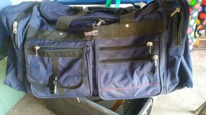 Large duffle bag for Sale in Fresno, CA