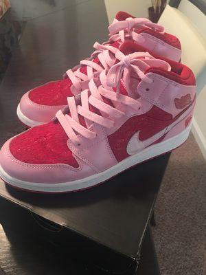 Girls Air Jordan 1 for Sale in Atlanta, GA