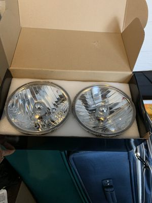 jeep headlights for Sale in Federal Way, WA