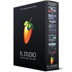 Fl STUDIO producer edition with plugins for Sale in Los Angeles, CA
