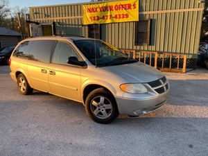 2005 Dodge Caravan for Sale in Plant City, FL