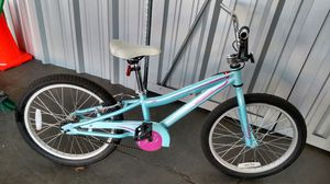 """Specialized kids 20"""" hotrock bicycle bike youth boys girls for Sale in South San Francisco, CA"""