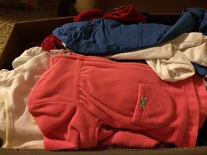 9 month girl clothes for Sale in Portland, OR