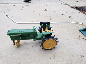 John Deere Tractor Sprinkler for Sale in Chesapeake, VA