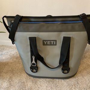 Yeti Hopper soft cooler for Sale in Seattle, WA