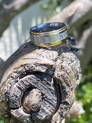 Stainless steel Ring for Sale in Long Beach, CA