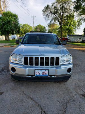 Jeep grand cherokee for Sale in Rockford, IL