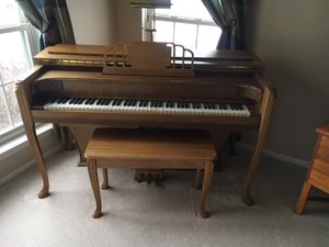 Piano for Sale in Orion charter Township, MI