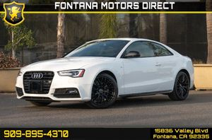 2017 Audi A5 Coupe for Sale in Fontana, CA