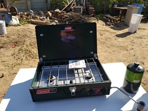 CAMPING STOVE for Sale in San Diego, CA