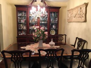 Hickory White Dining set for Sale in Old Bridge Township, NJ