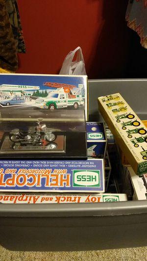 Hess truck John Deere for Sale in Myerstown, PA